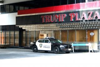 Atlantic city politie Gratis Foto