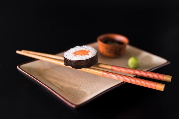 Aziatisch eten Gratis Foto