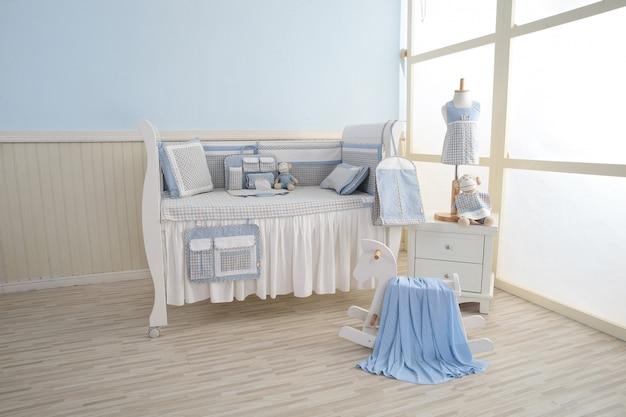 Babykamer Premium Foto