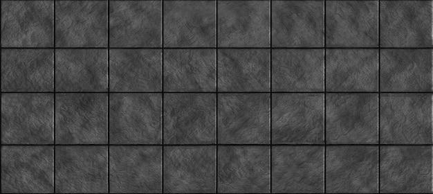 Beton tegels vloer textuur achtergrond Premium Foto