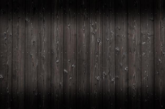 Mooie Houten Plank Voor Aan De Muur.Bewerkbare Kleur In Donkere Toon Van Verweerde Mooie Patroon Grenen