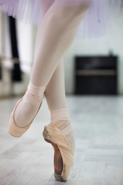 draaiende ballerina