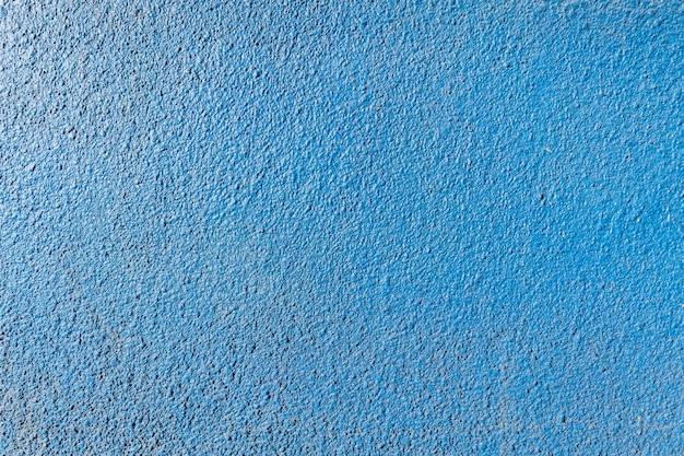 Blauwe betonnen muur textuur achtergrond Gratis Foto