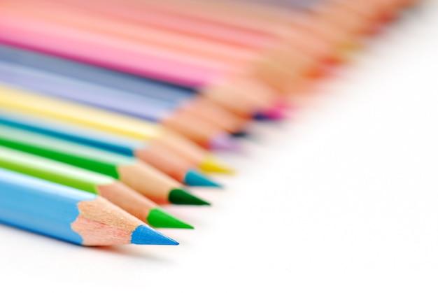 Blauwe pen Gratis Foto