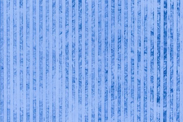 Blauwe textuur van dichte omhooggaande lijnen Gratis Foto
