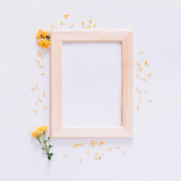 Bloemenlijst Gratis Foto