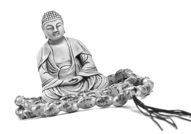 Boeddha Premium Foto