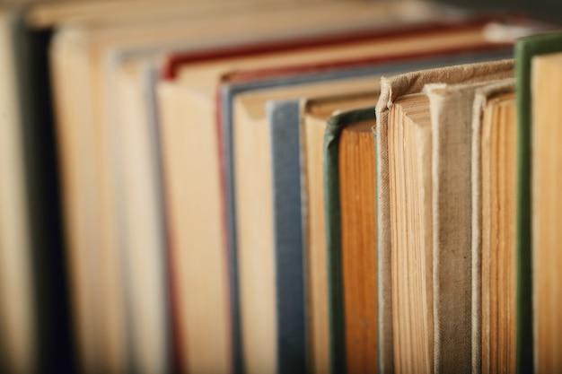 Boeken in de bibliotheek Gratis Foto