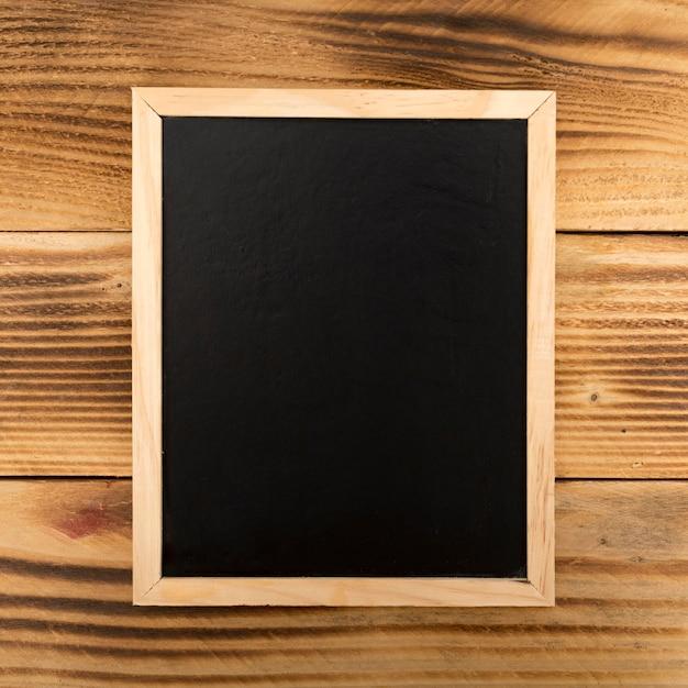 Bovenaanzicht frame met kopie ruimte Gratis Foto