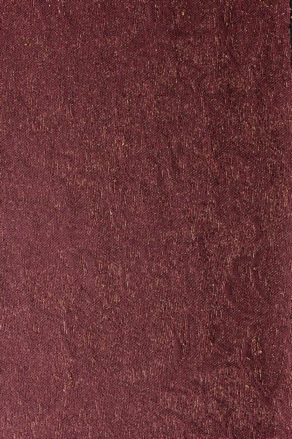 Bovenaanzicht stof op maat oppervlak Gratis Foto