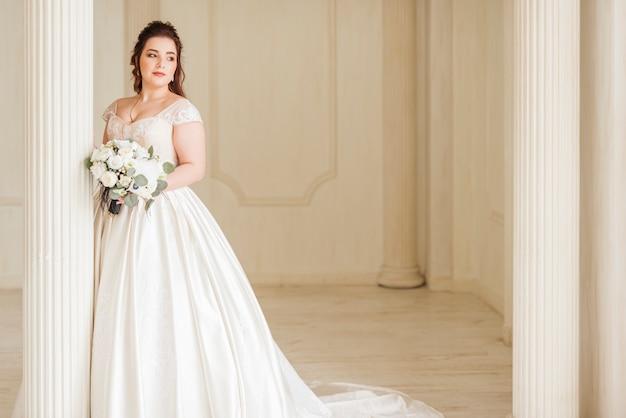 Bruiloft bruid Gratis Foto