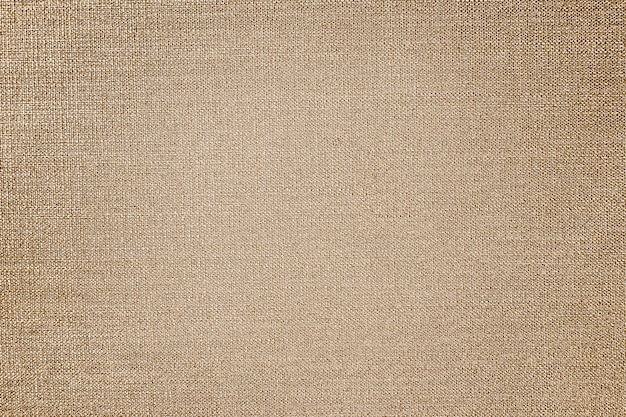Bruin linnen stof textuur Gratis Foto