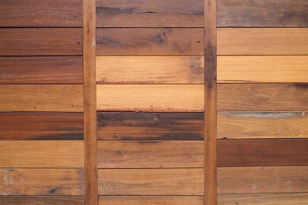 Houten Plank Voor Aan De Muur.Bruine Houten Plank Muur Textuur Achtergrond Foto Gratis Download