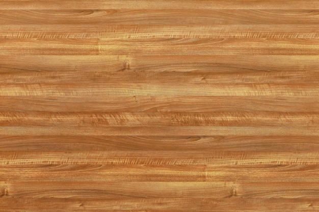 Bruine houtstructuur met natuurlijke patronen Premium Foto
