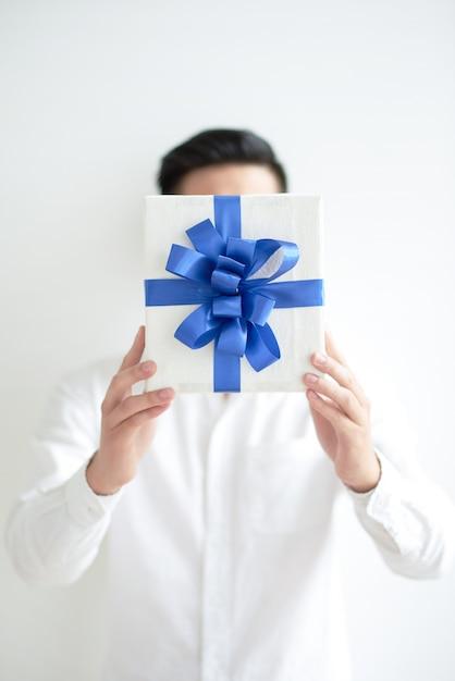 Cadeau voor jou Gratis Foto