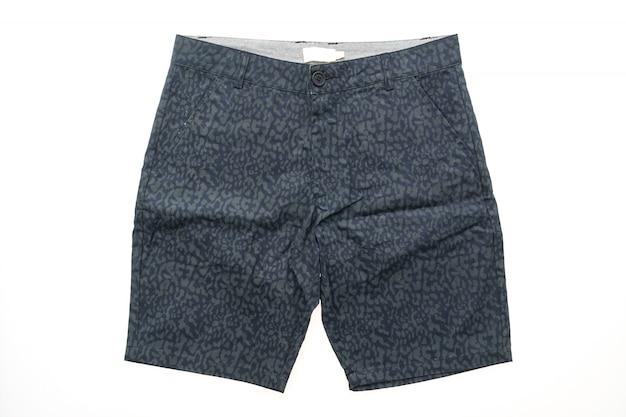 Casual mannen korte broek Gratis Foto
