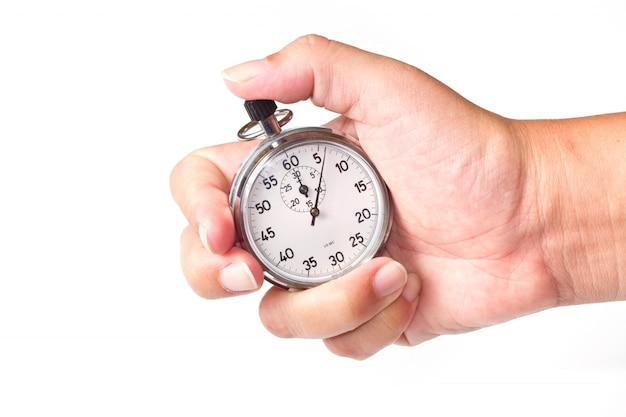 Chronometer Premium Foto