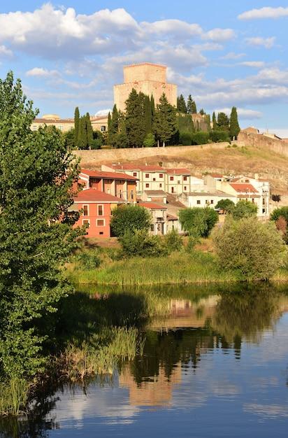 Ciudad rodrigo, castilië en leon, spanje Premium Foto