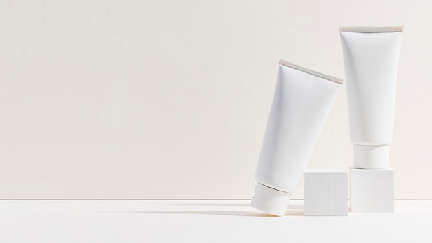 Close-up body butter ontvanger Gratis Foto