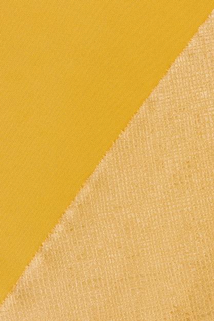 Close-up gouden textuur oppervlak Gratis Foto