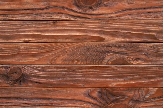 Close-up natuurlijke houten structuur Premium Foto