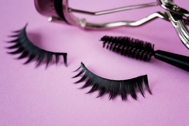 Close-up van cosmetische Gratis Foto