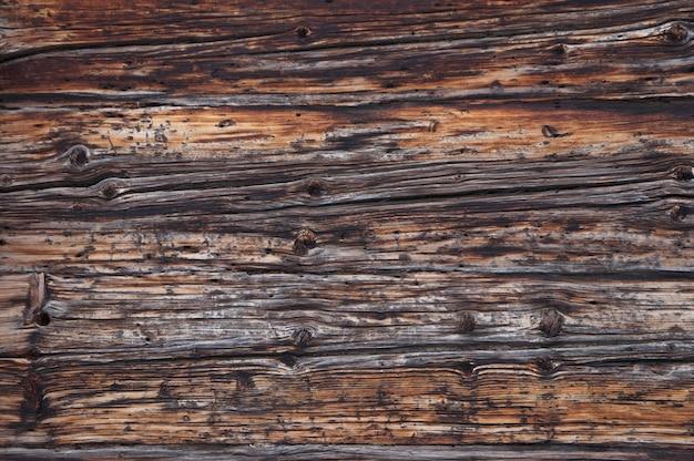 Close-up van houten oppervlak Gratis Foto
