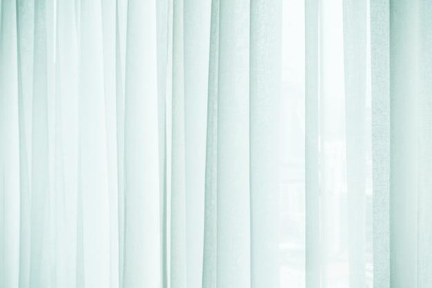 Close-up van witte gordijnen Foto   Gratis Download