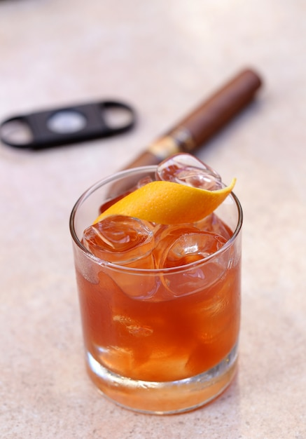 Cocktail Gratis Foto