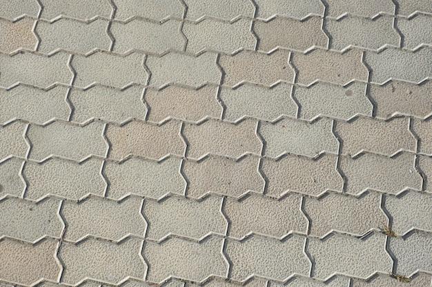 Concrete het bedekken achtergrond voor foto's Premium Foto