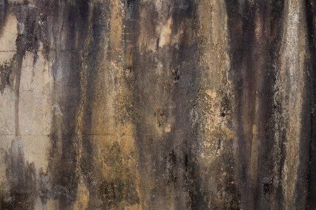 Concrete vintage muur, oude muur. Gratis Foto