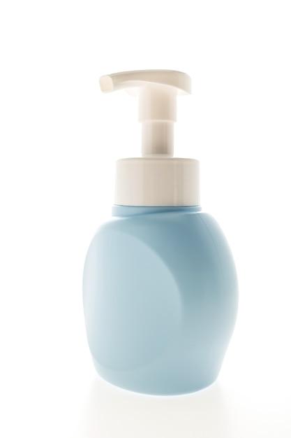 Cosmetische fles Gratis Foto