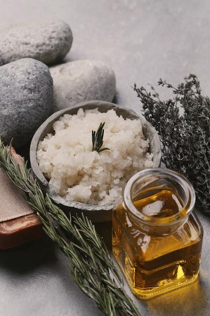 Cosmetologie en spa Gratis Foto