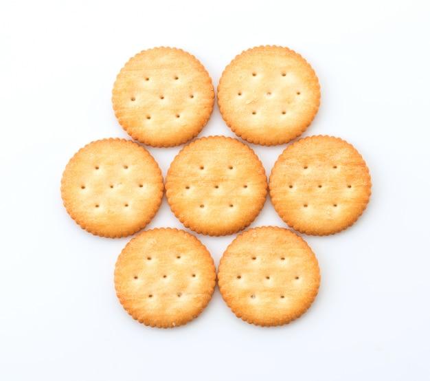 Crackers of koekjes Gratis Foto