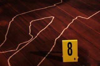 Crime scene investigation, enquete Gratis Foto