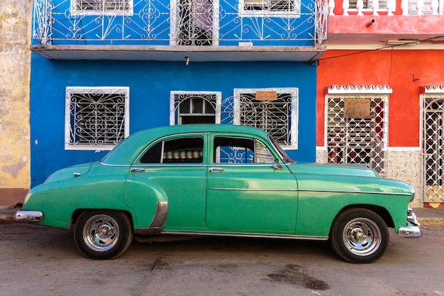 Cuba Premium Foto
