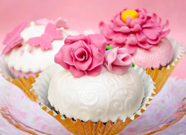 Cupcakes Premium Foto