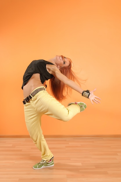 Dansenreeks Gratis Foto