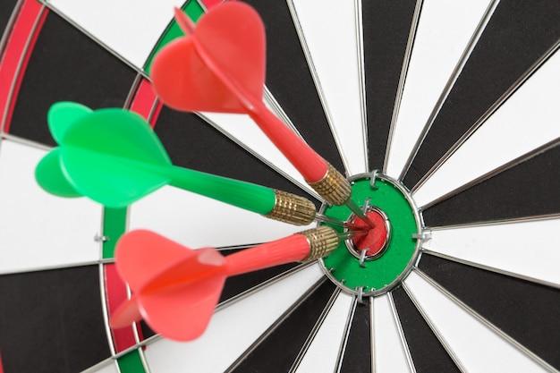 Darts Premium Foto
