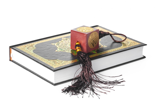 De heilige koran Premium Foto