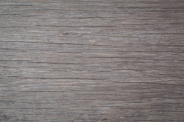 De oude houten achtergrond van de planktextuur. Premium Foto