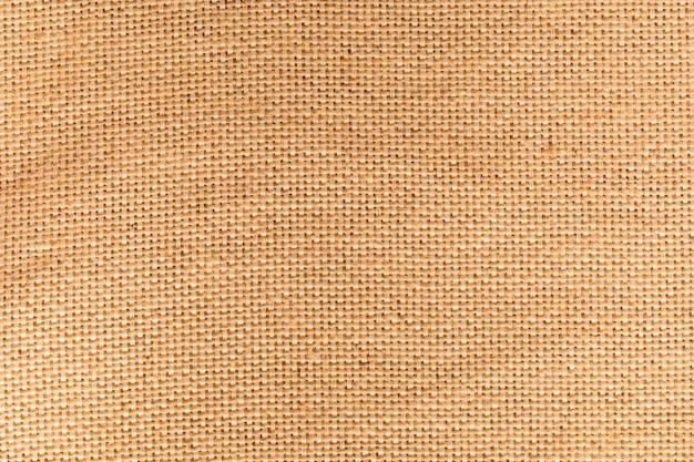 Decoratieve achtergrond van stoffendetail Gratis Foto