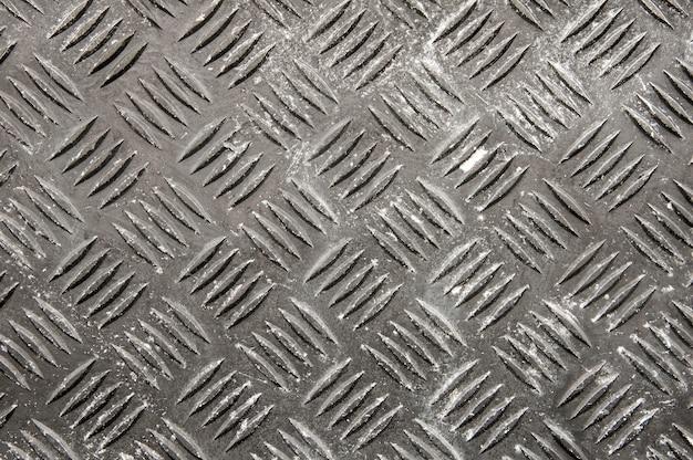 Diamant plaat textuur Premium Foto