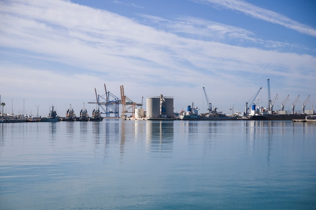 Docks Gratis Foto
