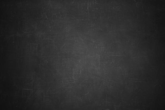 Donker schoolbord Premium Foto
