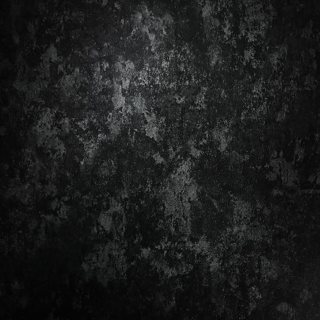 Donkere muur textuur leisteen achtergrond. Gratis Foto