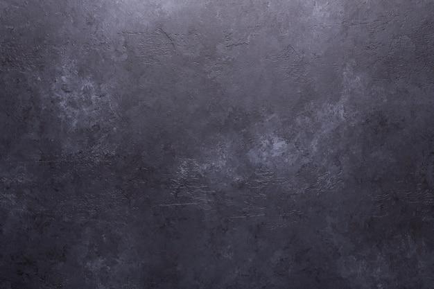 Donkere steentextuur achtergrond exemplaarruimte Premium Foto