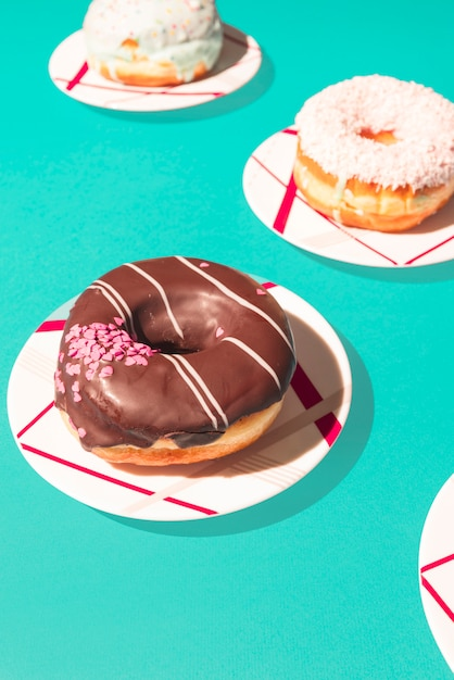Donuts Gratis Foto