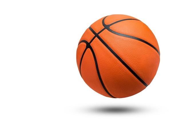 Een basketbal Premium Foto