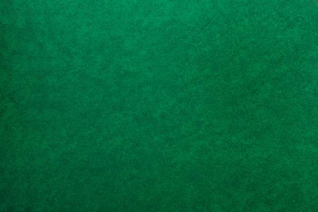 Een oude groenboek gestructureerde achtergrond Gratis Foto